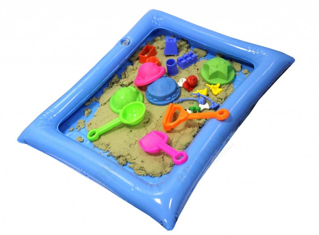 """Игровой набор Bradex """"Чудо-песочница"""""""