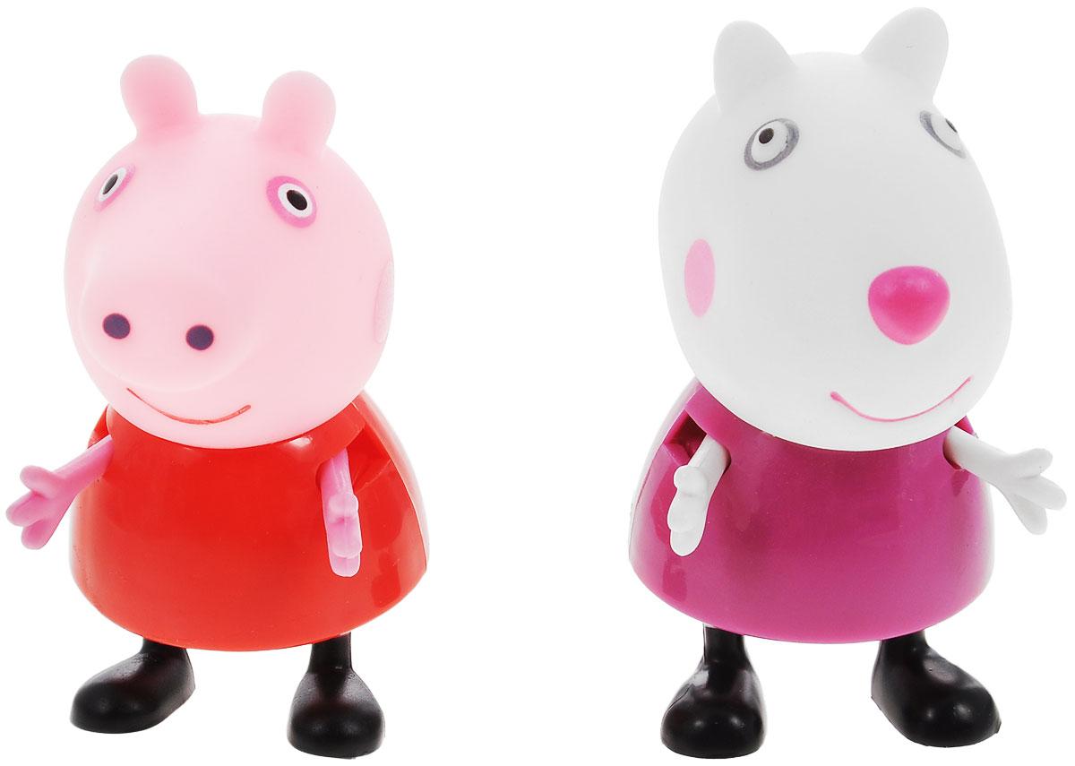 Свинка пепа сюзи джордж кафе игра онлайн