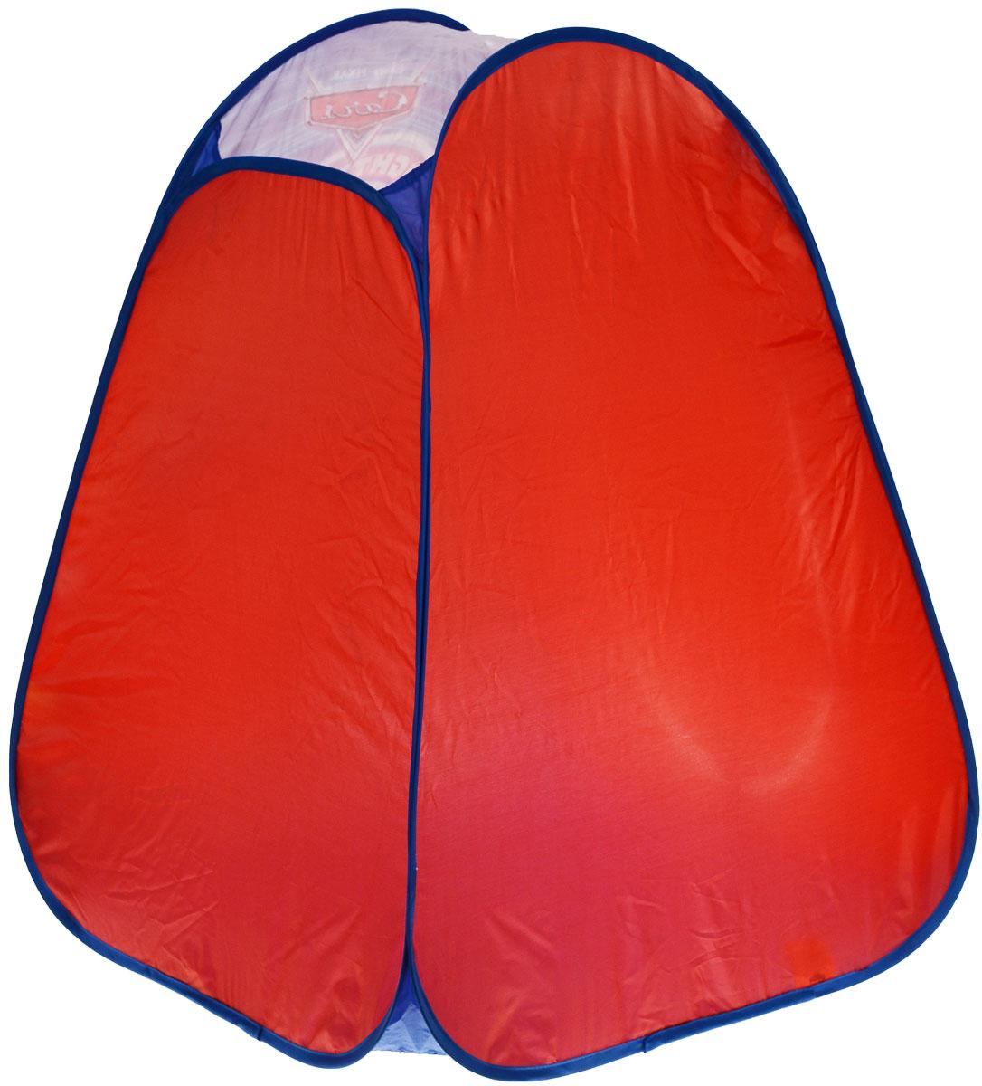 """John Детская игровая палатка """"Тачки: Неон"""", 75 см х 75 см х 90 см - 2"""