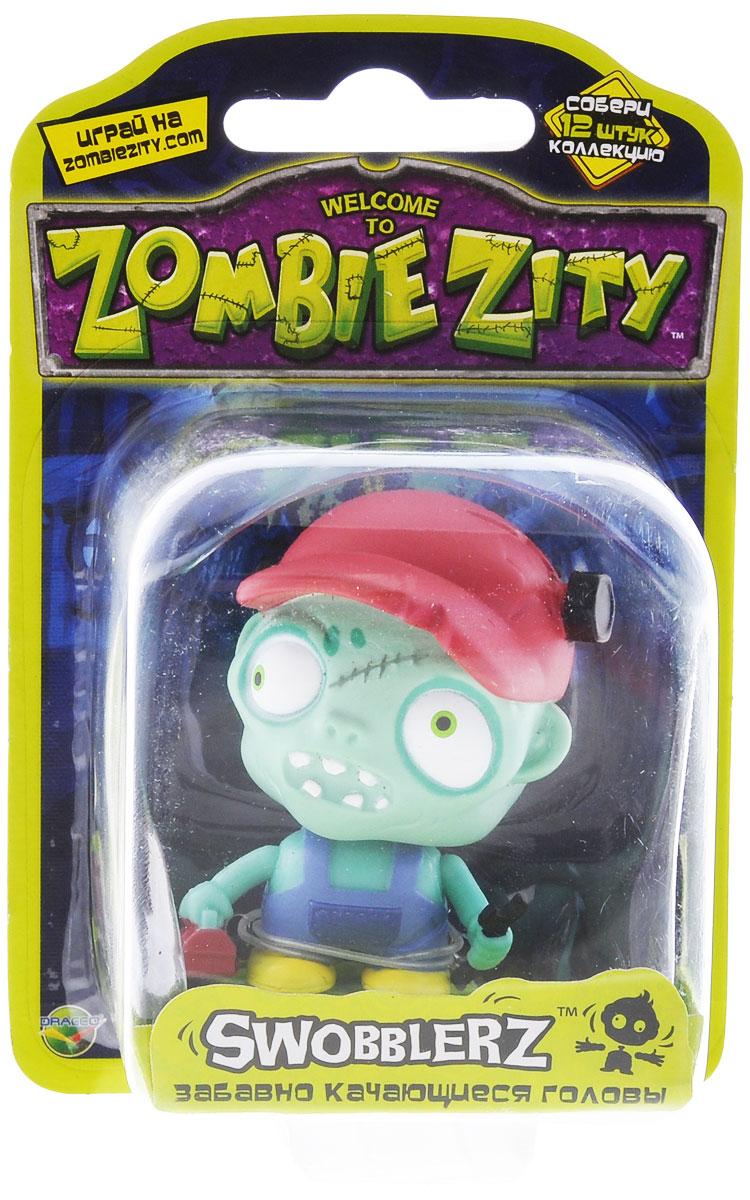 Zombie Zity Фигурка `Гараж.  ...