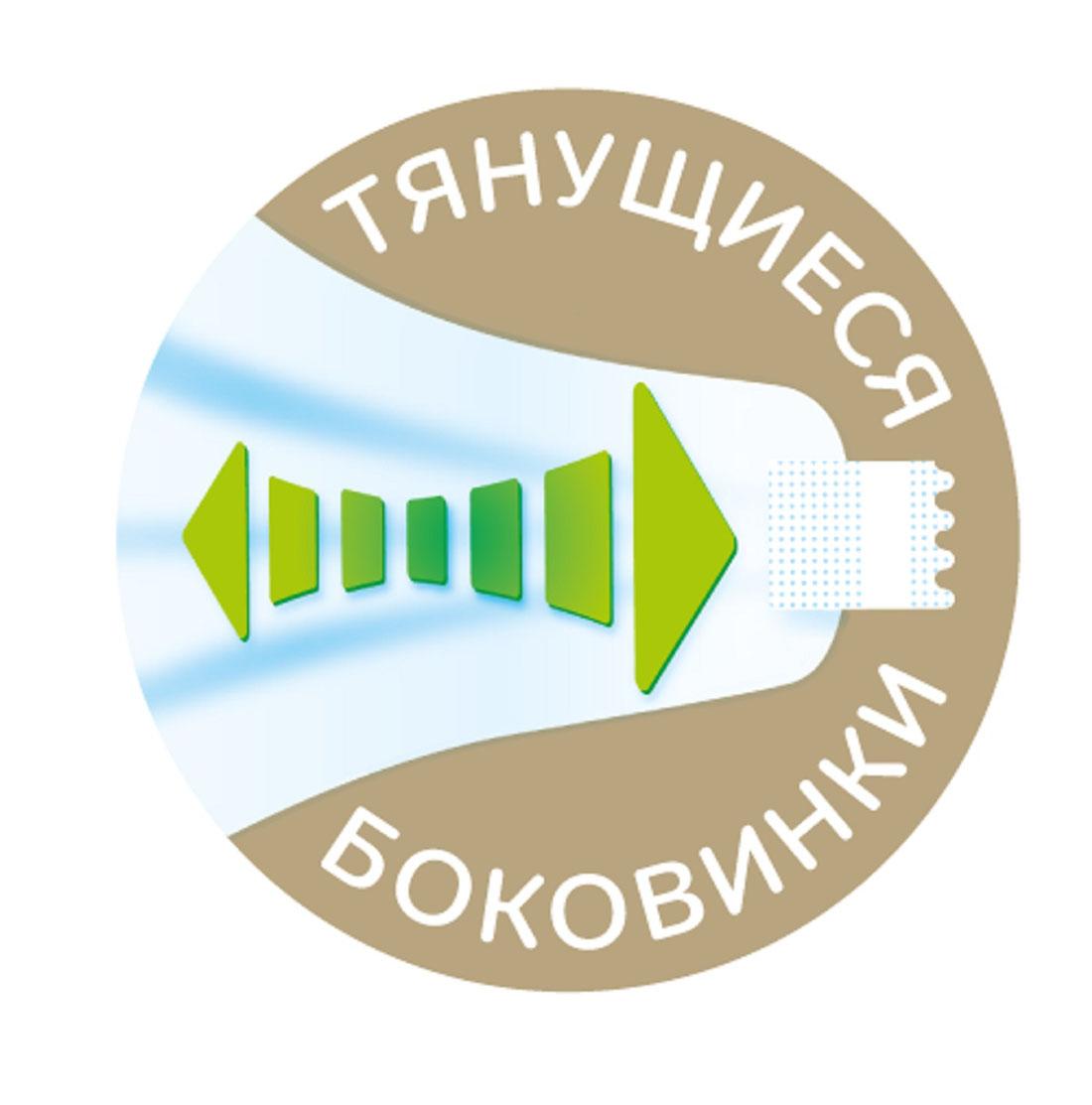 Pampers Подгузники Premium Care 8-14 кг (размер 4) 20 шт