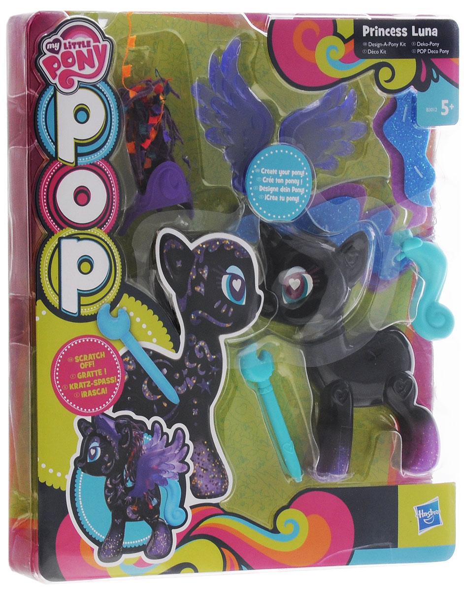 My Little Pony Игровой набор Princess Luna
