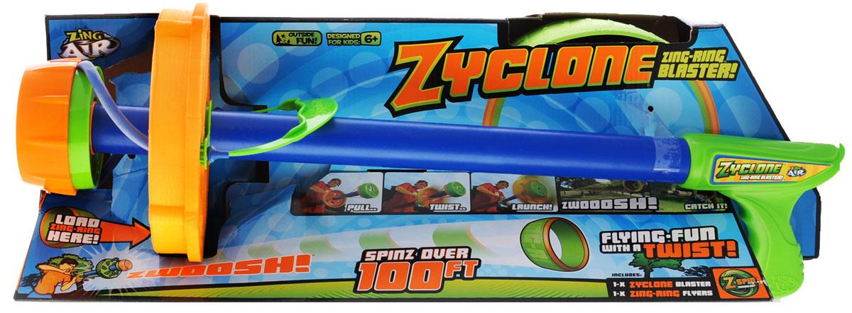 Zing Global Кольцемет Zyclone