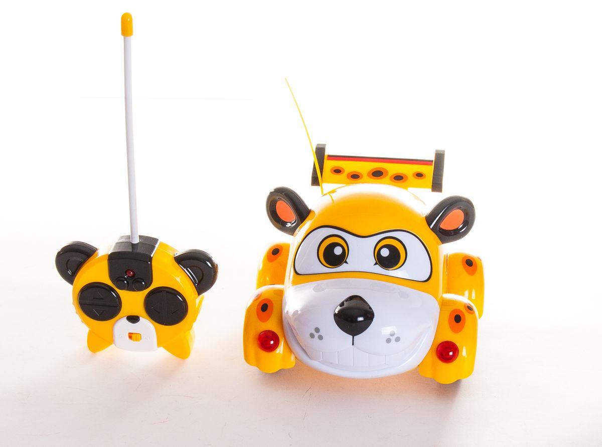 Игрушка Врумиз машинка на радиоуправлении Спиди