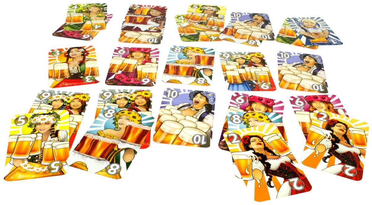 Hobby World Настольная игра Дайте две ( 1476 )