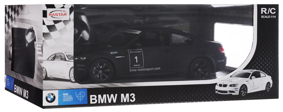 Rastar Радиоуправляемая модель BMW M3