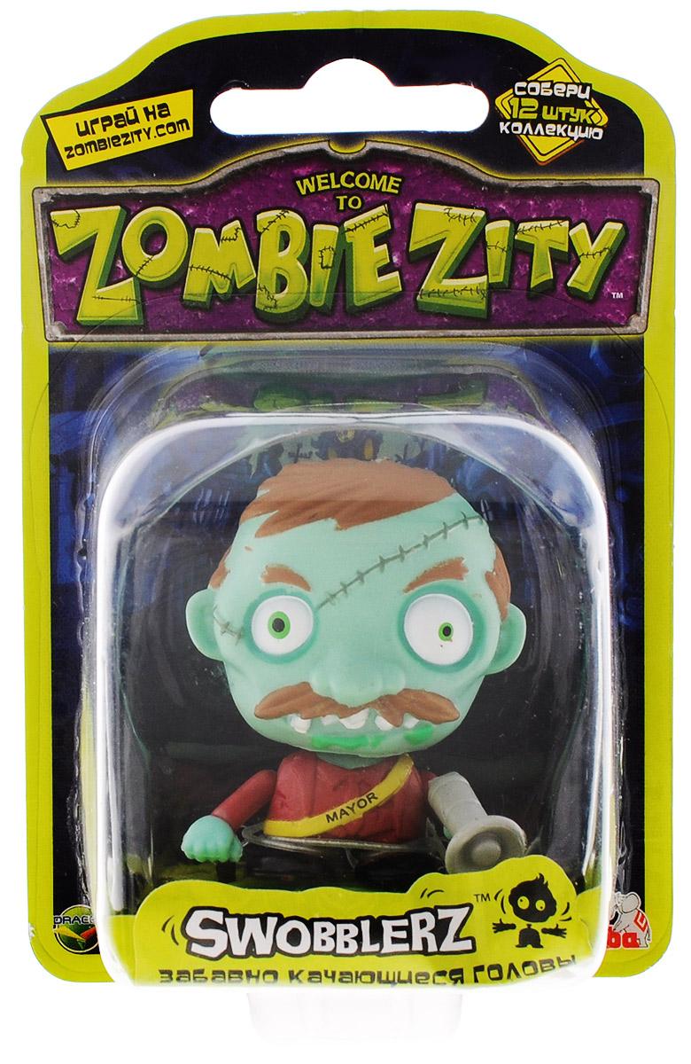 Zombie Zity Фигурка Часовая  ...