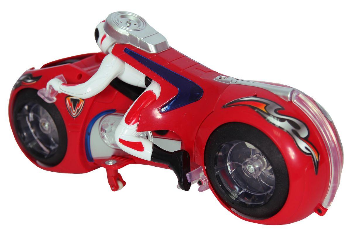 SDL Р/У Мотоцикл `DRIFTING  ...