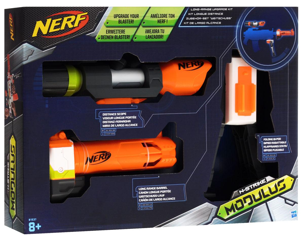 Nerf Modulus Set 4 Меткий стрелок