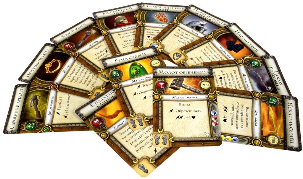 Hobby World Настольная игра Descent Поместье Воронов ( 1414 )