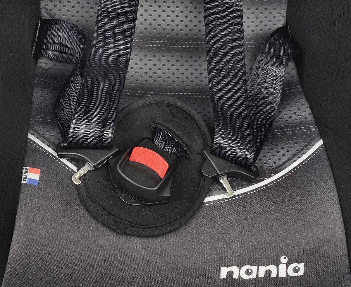 Nania Автокресло Driver FST 0-18 кг