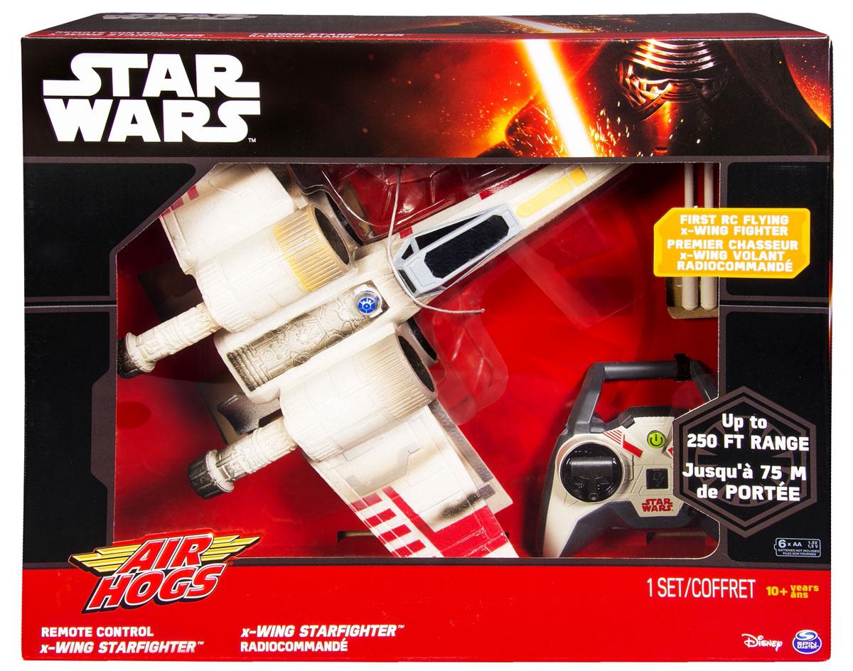 Air Hogs ������� �� ��������������� Star Wars �������� �����������