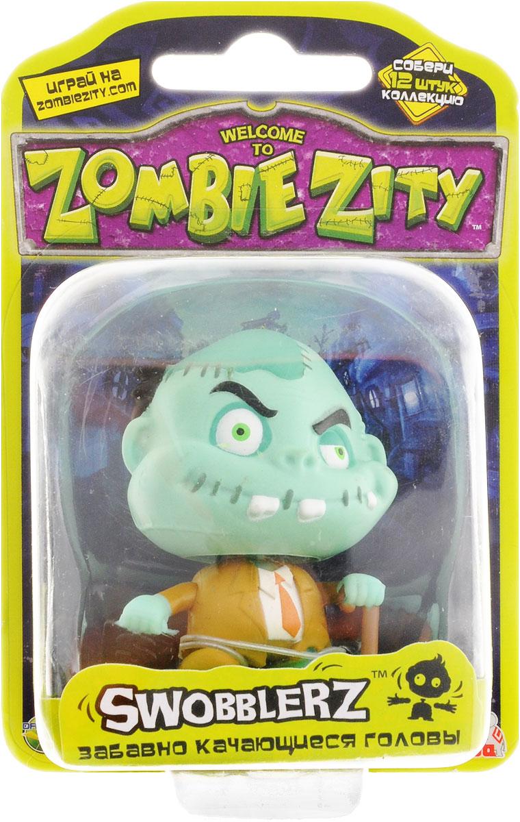 Zombie Zity Фигурка Мони Бэггс