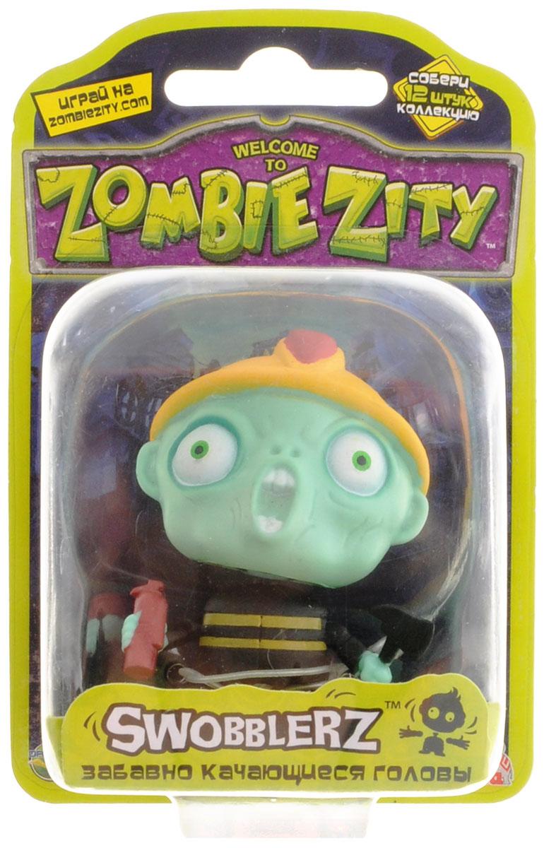 Zombie Zity Фигурка Билли Фрай