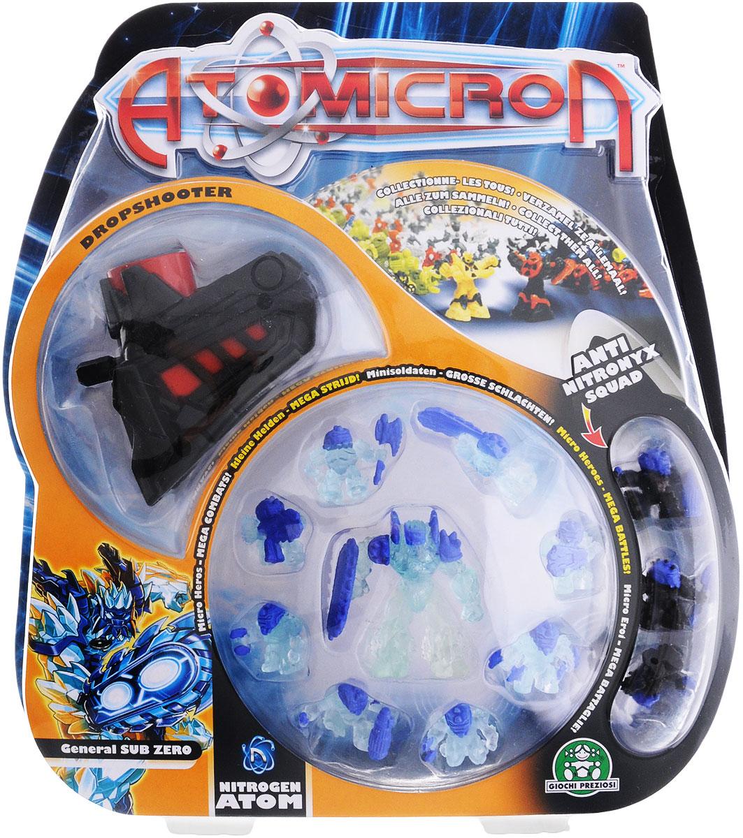 Atomicron Игровой набор Nitrogen Atom