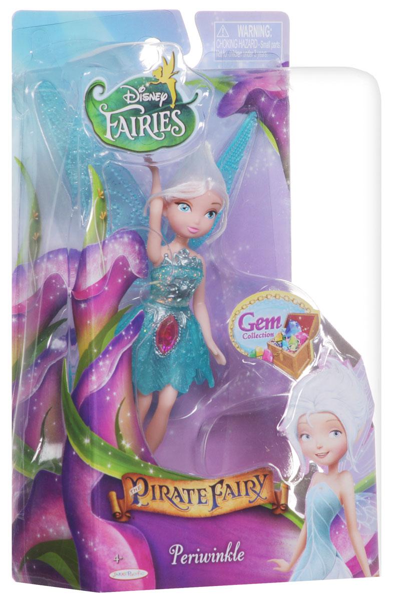 Disney Fairies Мини-кукла Pirate Fairy Periwinkle