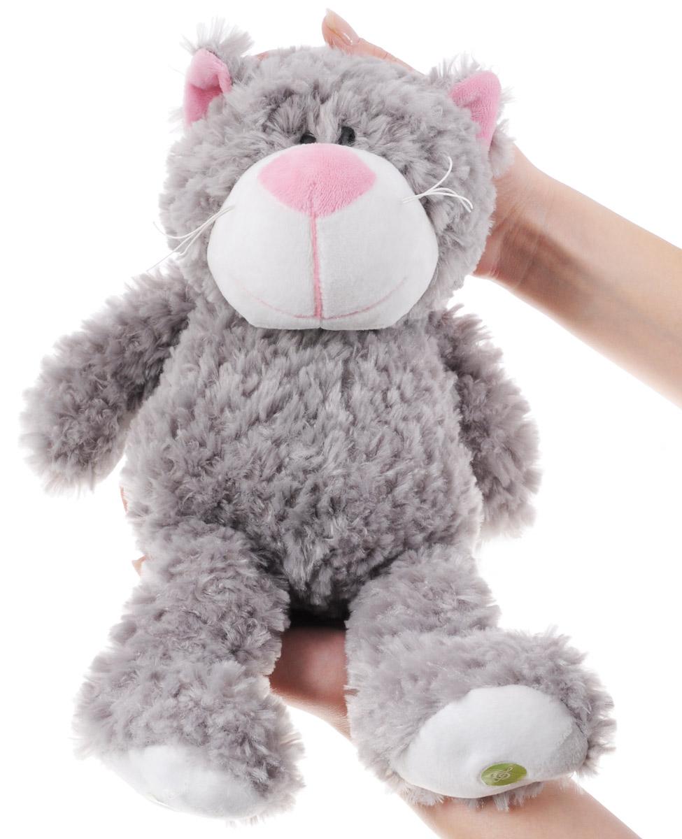 "Мягкая озвученная игрушка Plush Apple ""Медведь"" - 2"