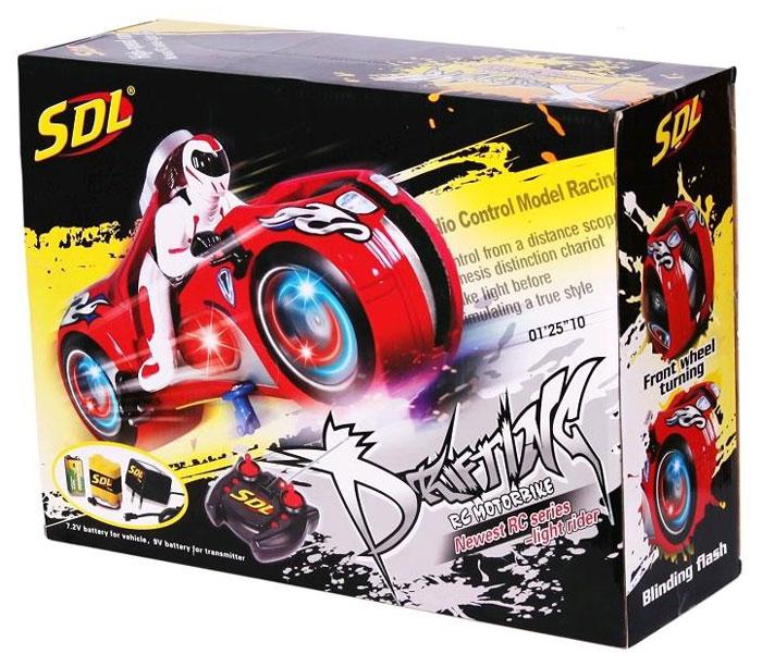 SDL �������� �� ��������������� Drifting Motorbike