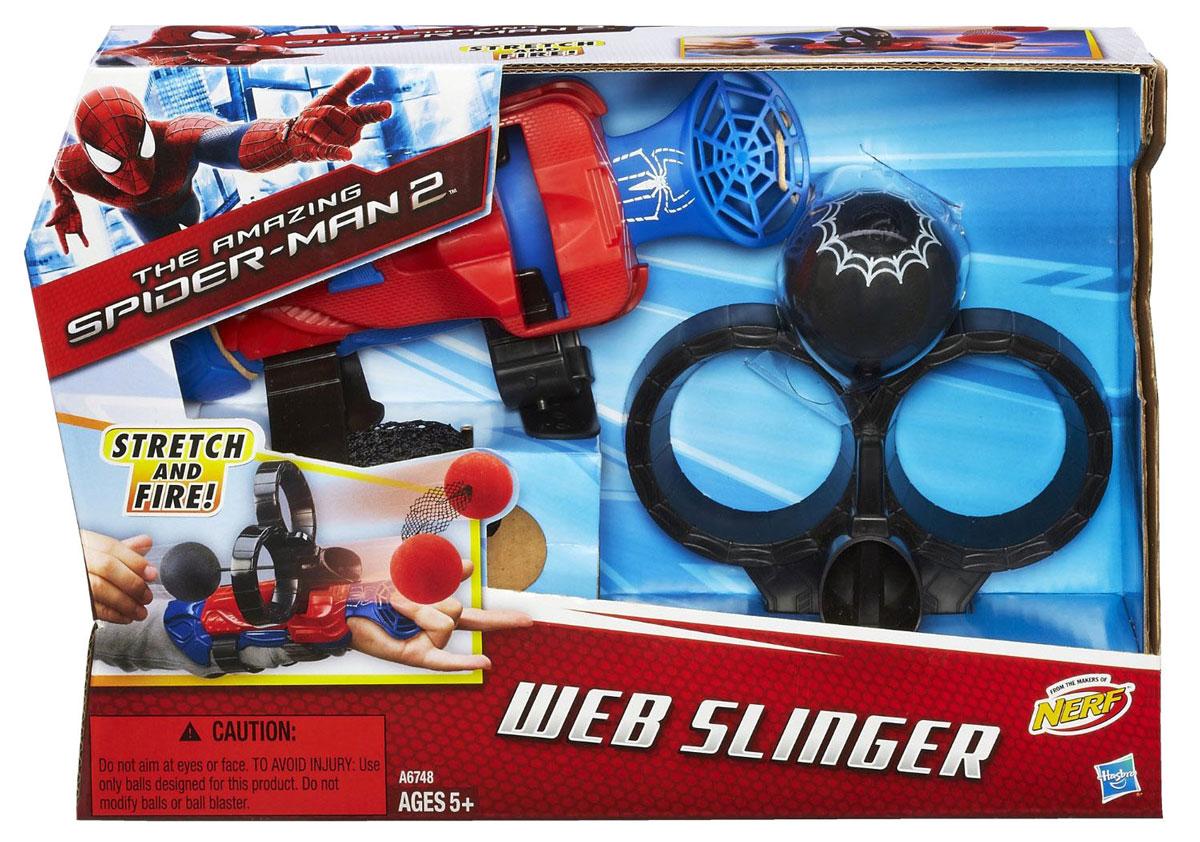 Spider-Man Игровой набор Шутер Человека-Паука