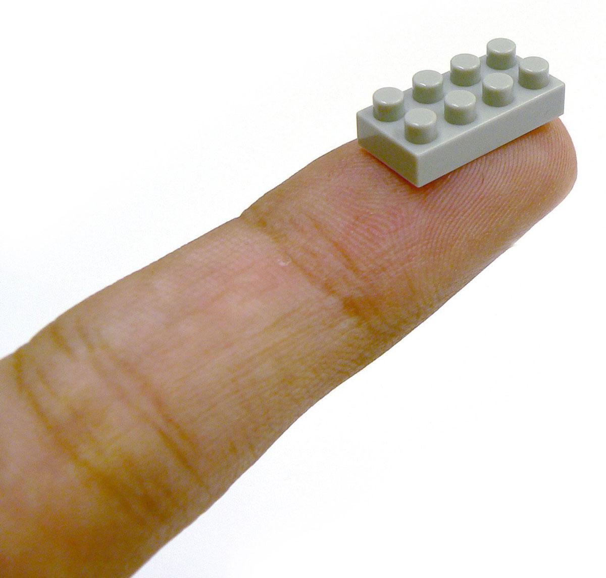 NanoBlock Мини-конструктор Белый рояль ( NBC_053 )