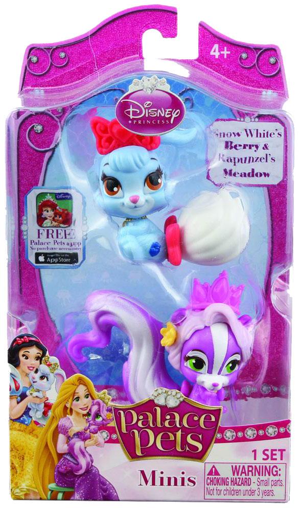 Disney Princess Набор фигурок Ягодка и Полянка