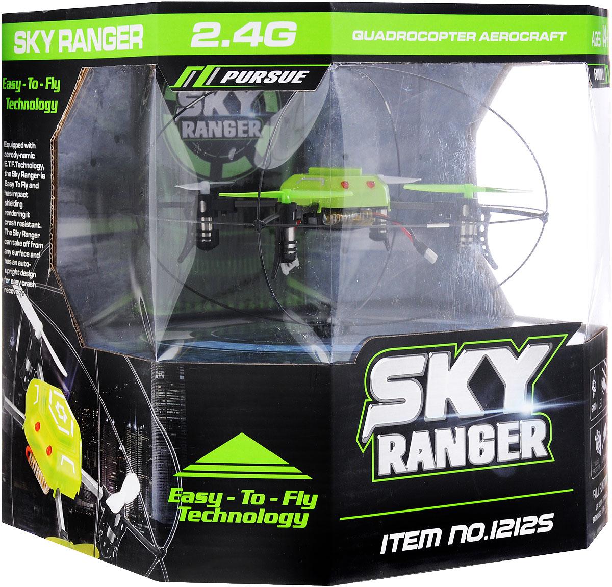 Junfa Toys ������������ �� ��������������� Sky Ranger