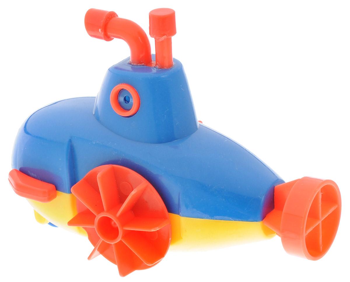игрушка подводная лодка и поливочная станция yookidoo