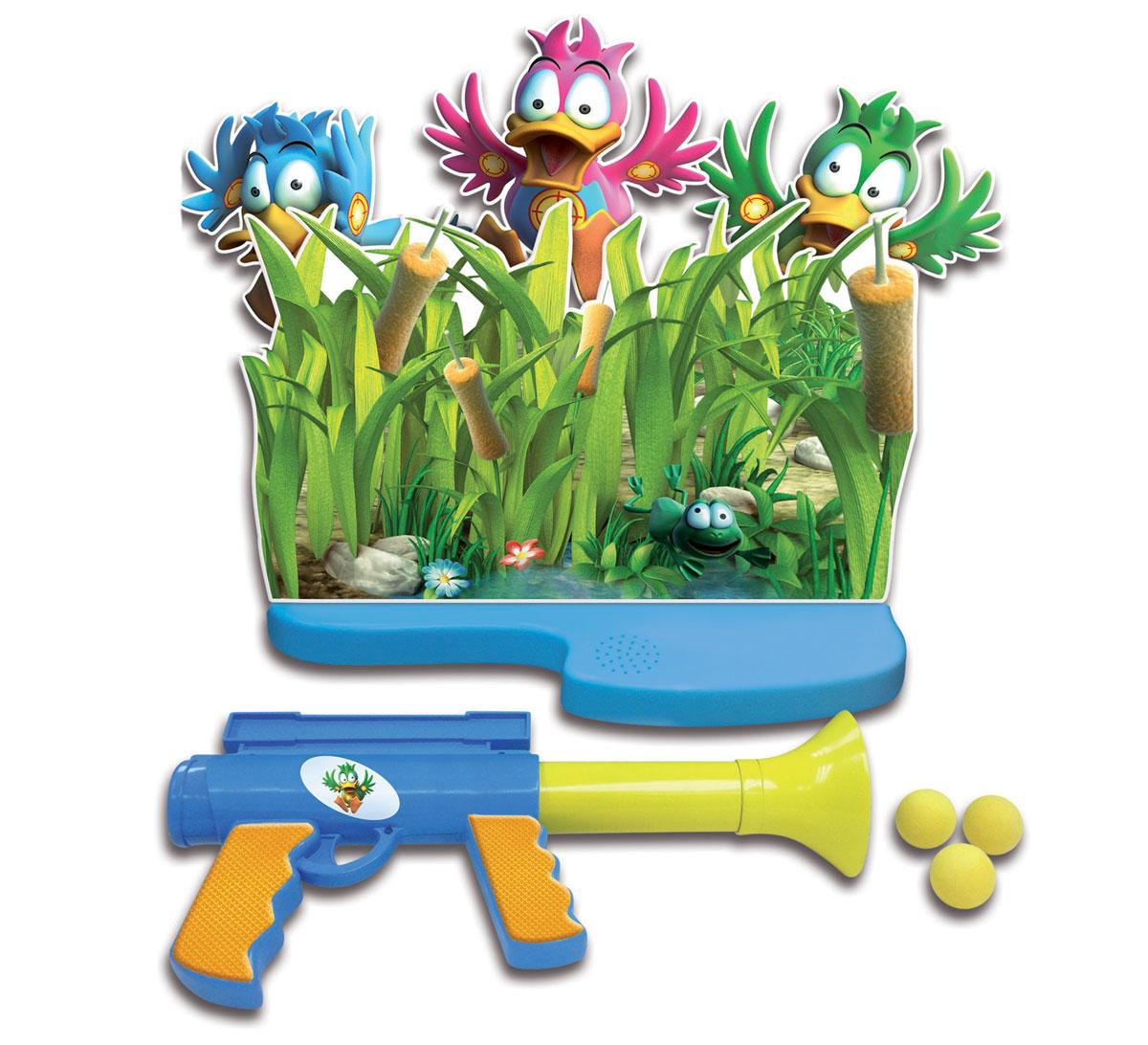 Splash Toys Настольная игра Утиная охота ( 56000RUS )