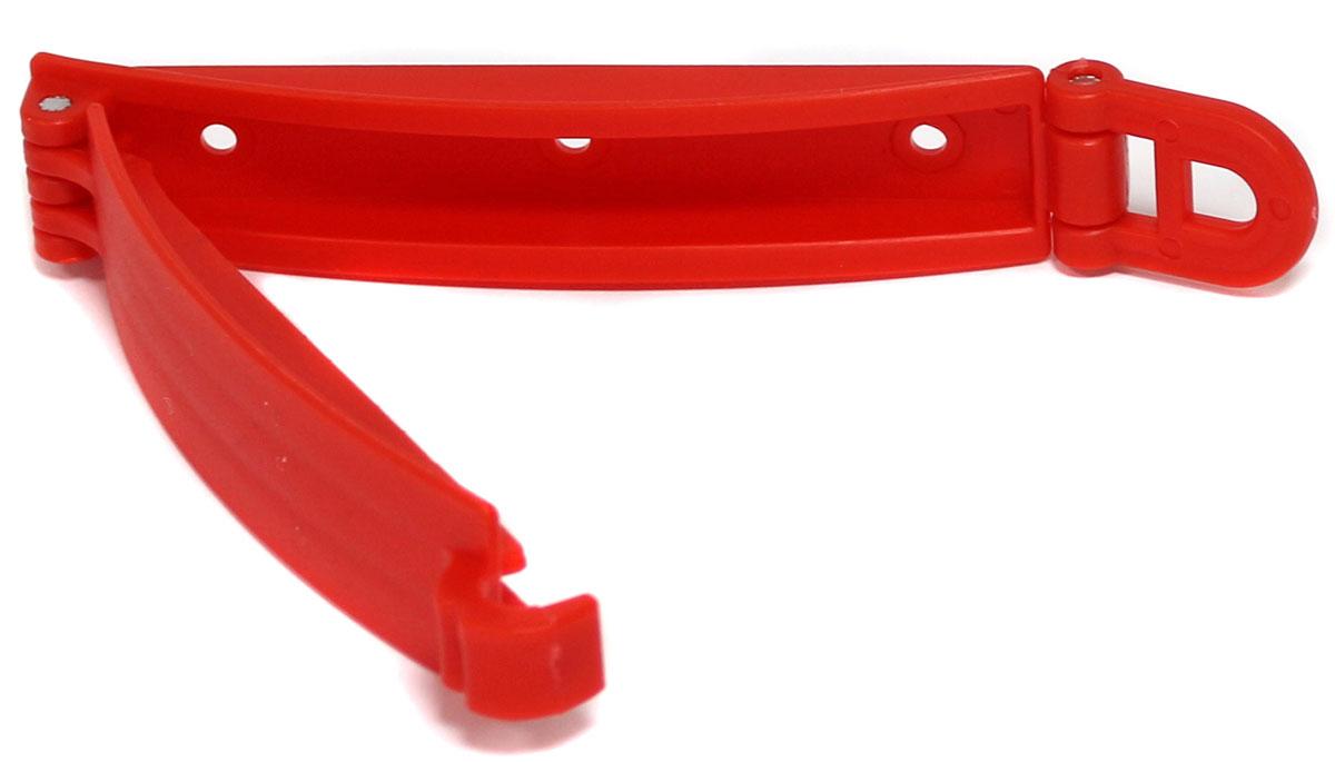 Rant Автокресло Comix цвет красный от 9 до 36 кг