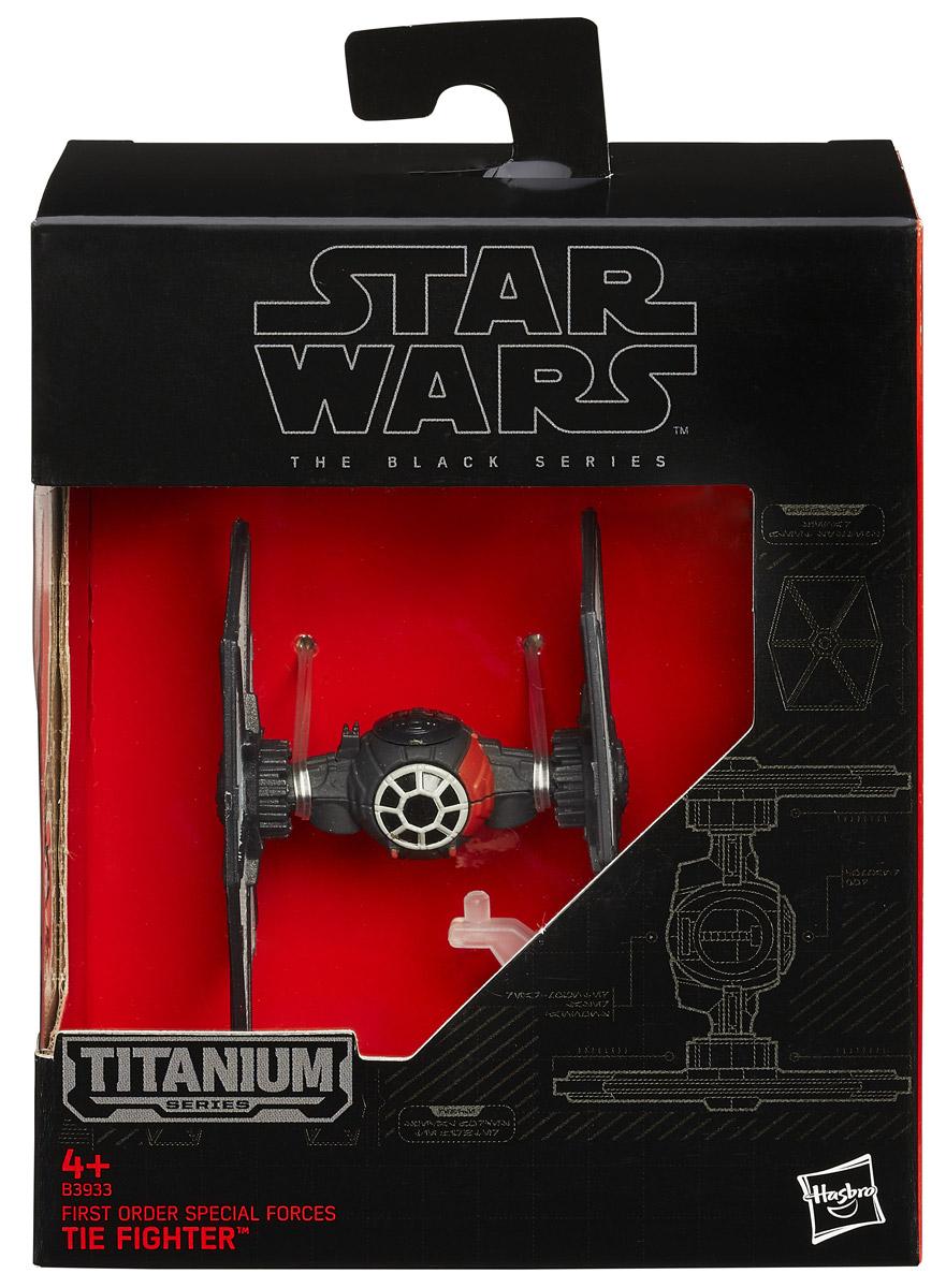 Star Wars Космический корабль First Order Special Forces Tie Fighter