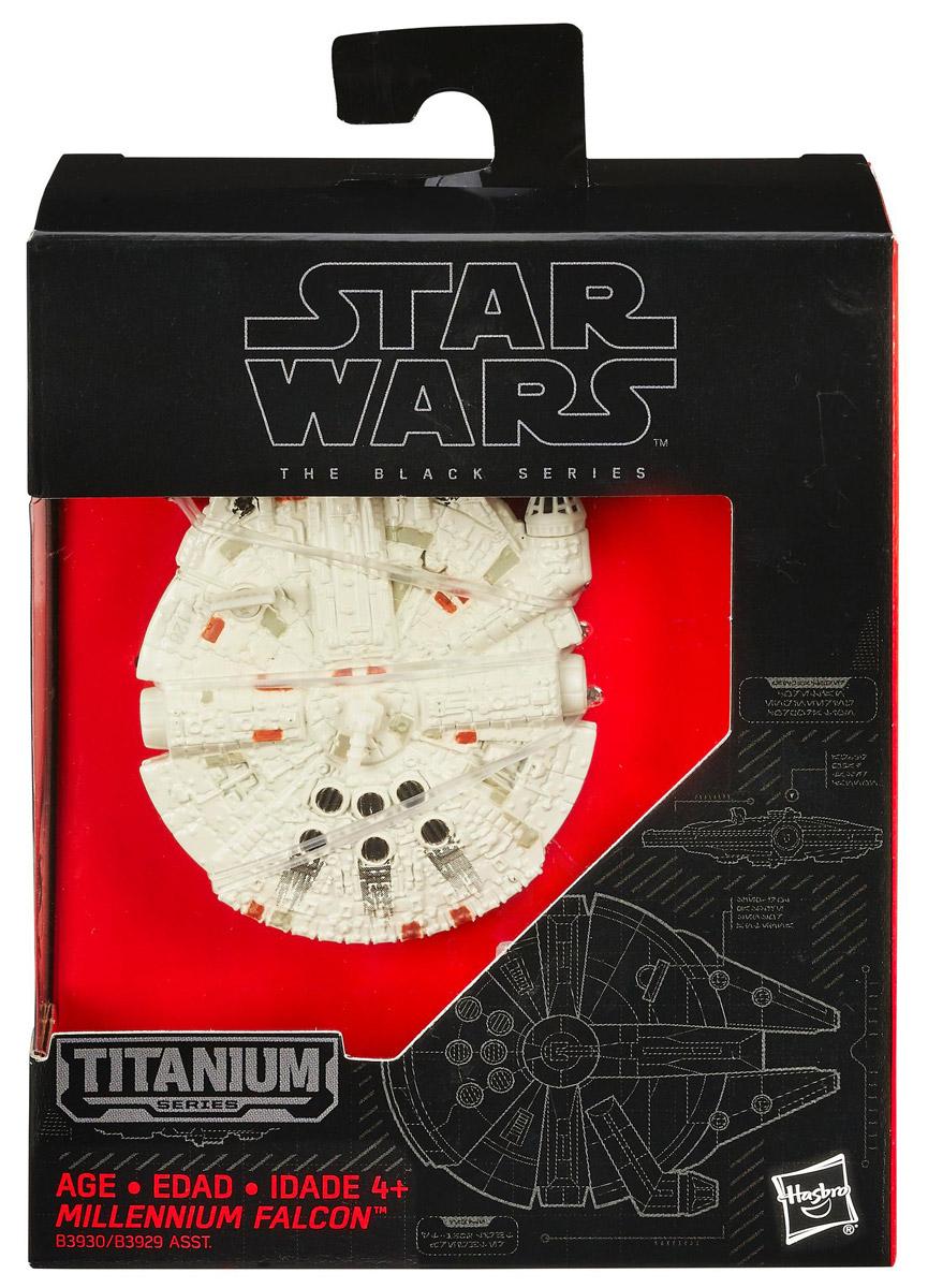 Star Wars Космический корабль Millennium Falcon