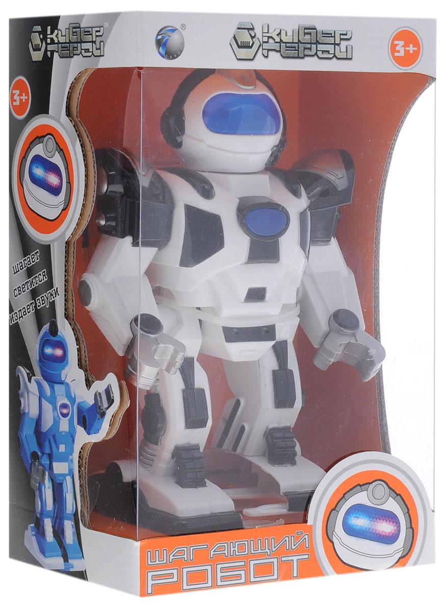 Shantou Робот цвет белый