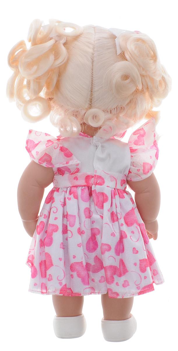 Precious Moments Кукла Сердце блондинка
