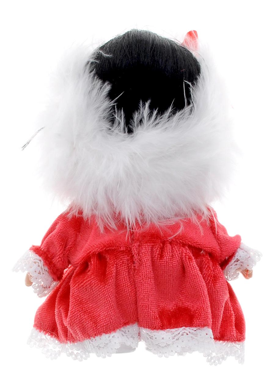 Precious Moments Мини-кукла Декабрь