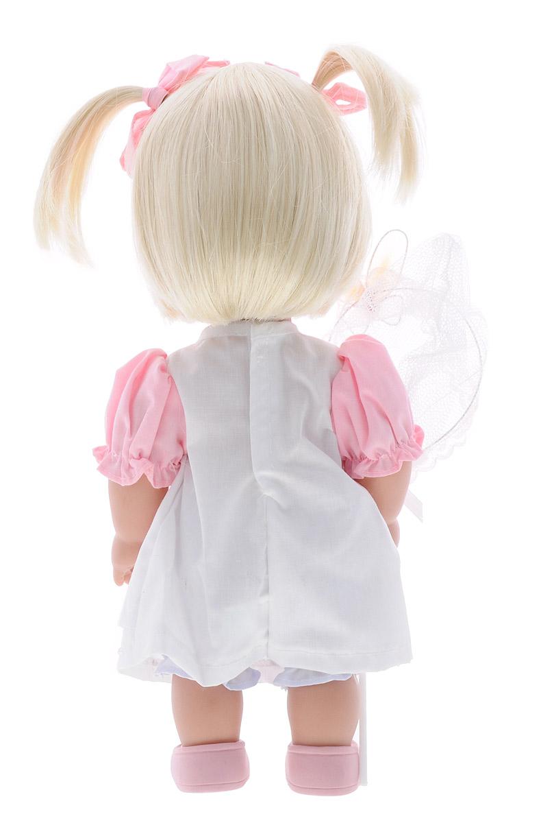 Precious Moments Кукла Поцелуй бабочки для тебя блондинка