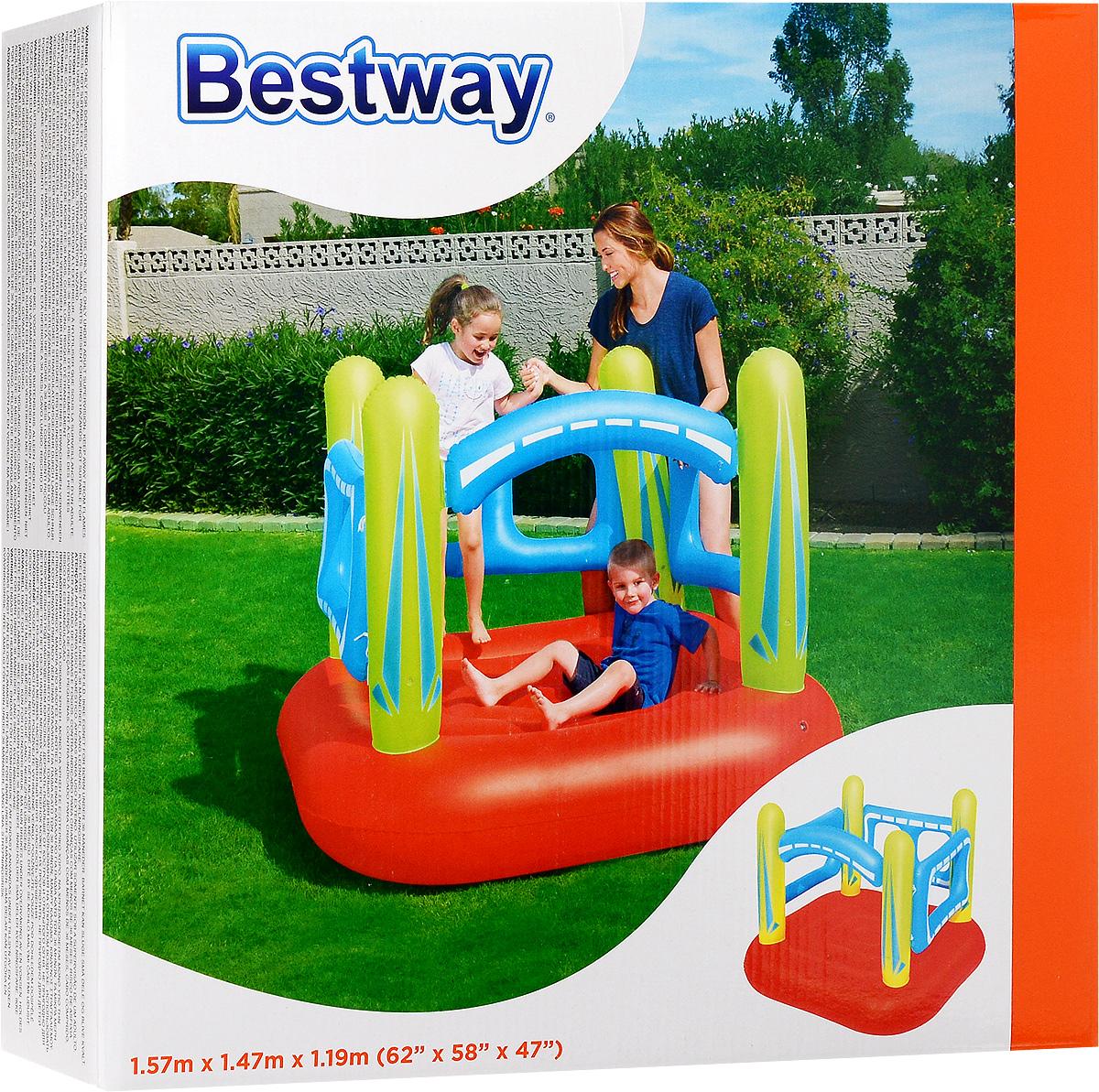 Bestway Детский надувной батут