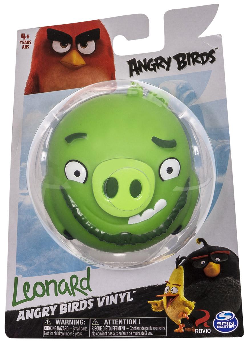 Angry Birds Фигурка Свинка-шарик Leonard