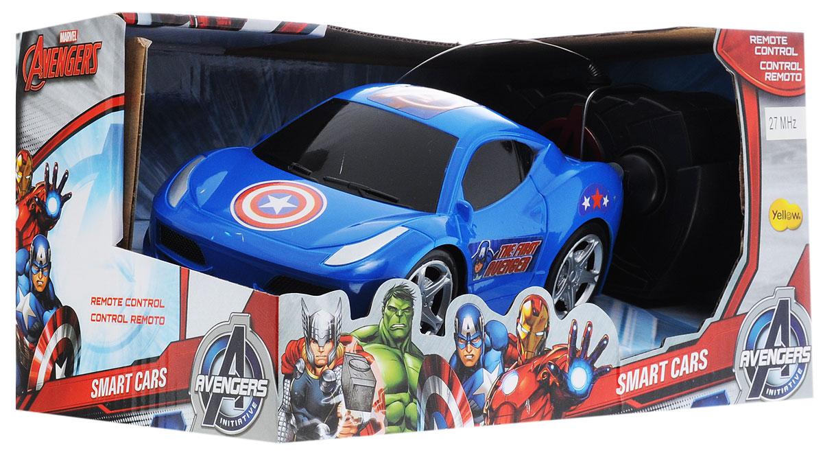 Avengers Машина на радиоуправлении The First Avenger