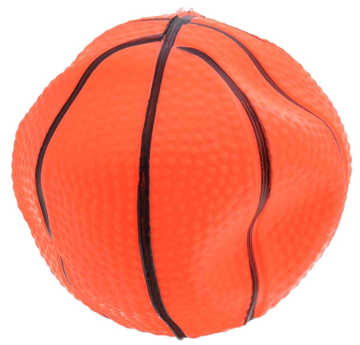 YG Sport Детская игра Баскетбол щит с кольцом 28 х 22 см