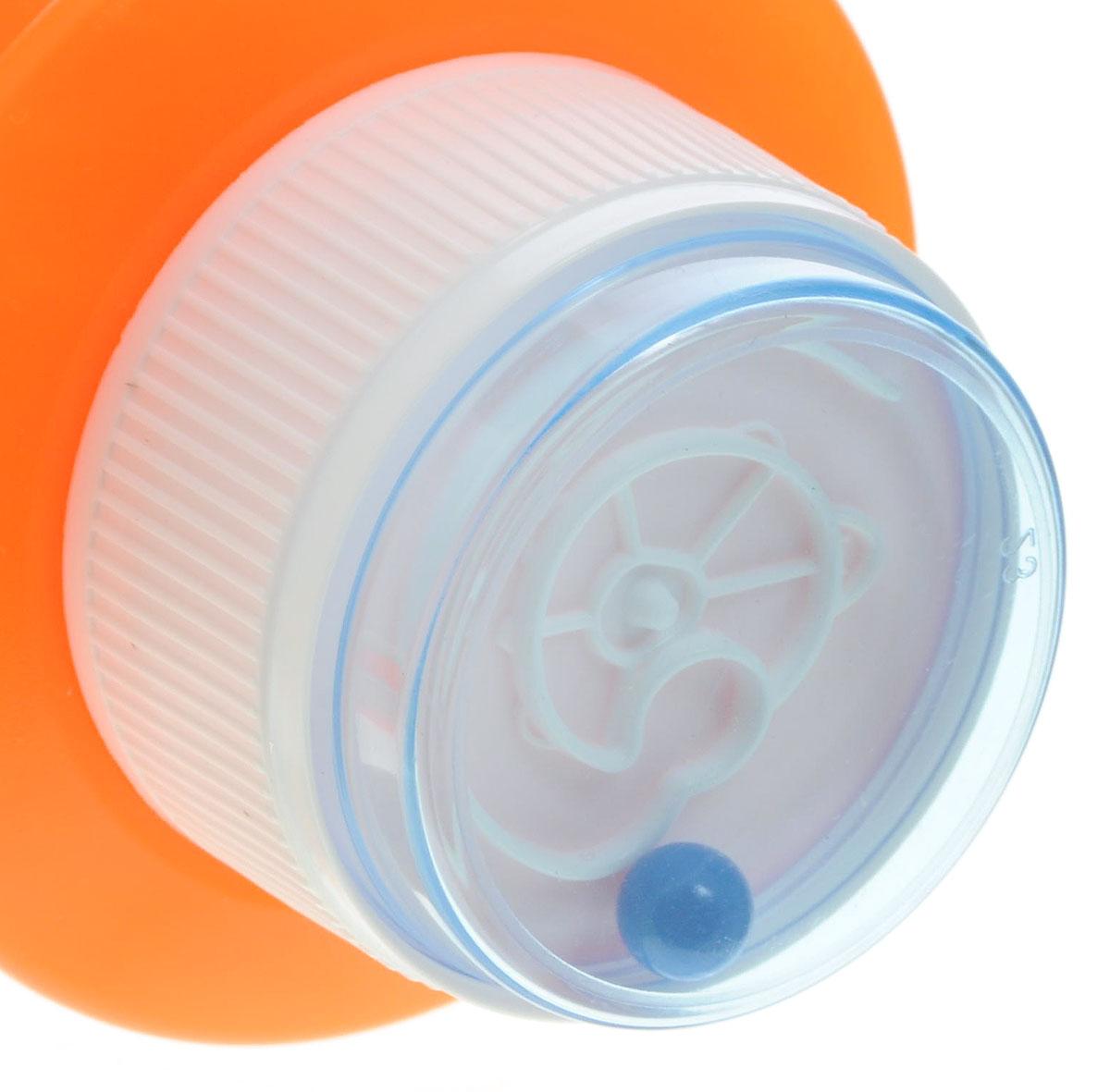 Веселая затея Мыльные пузыри Сказочные цвет оранжевый 175 мл