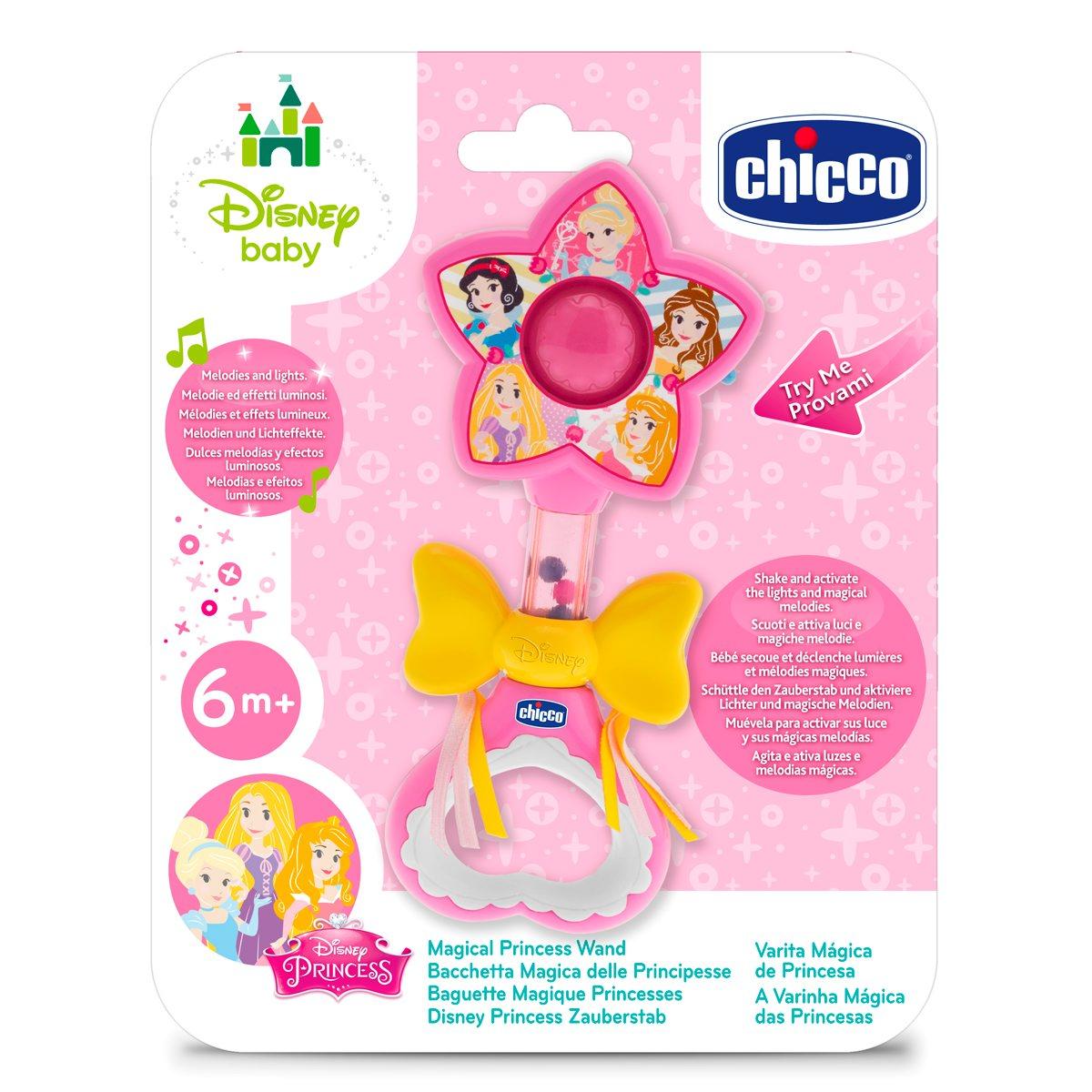 Chicco Disney Волшебная палочка Принцесс