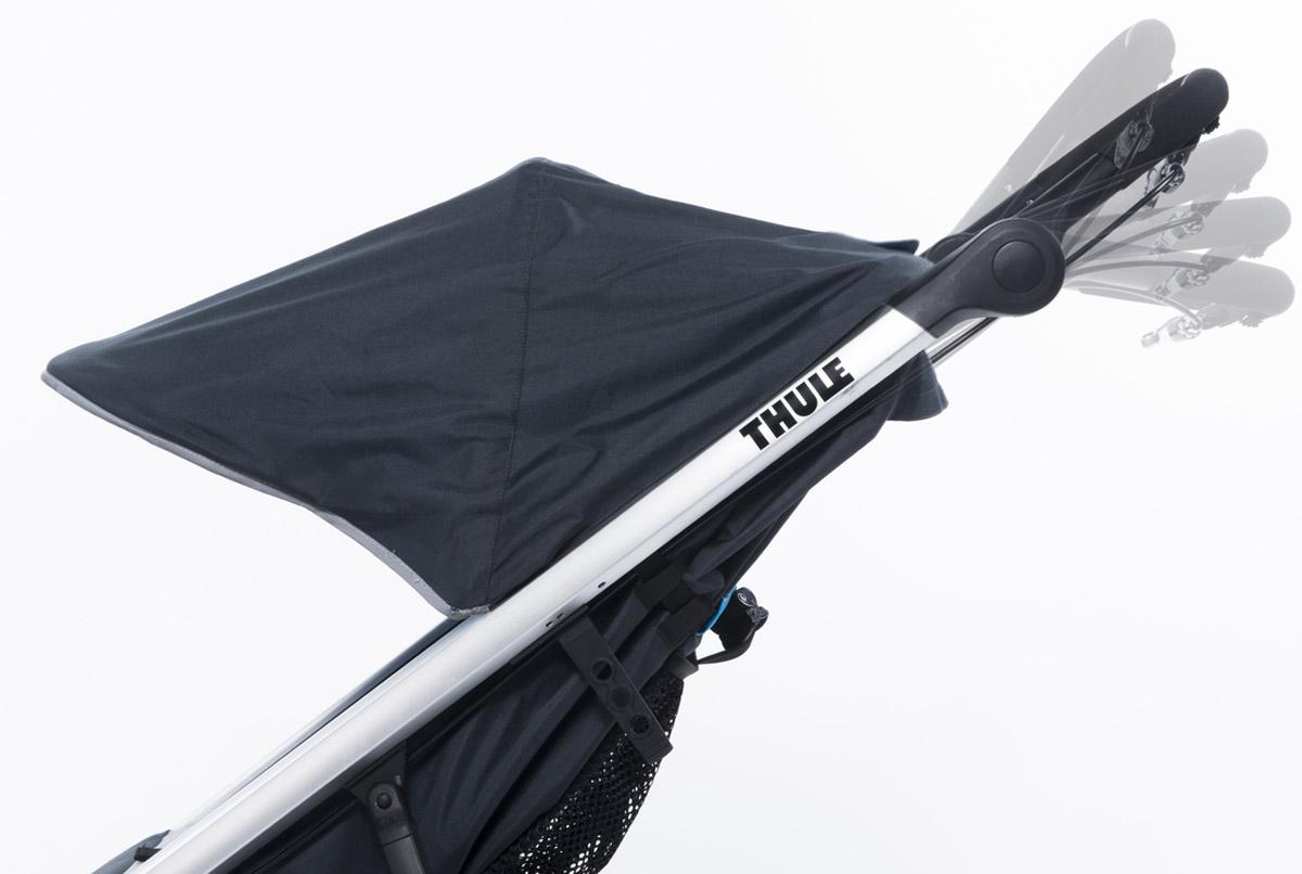 Thule Коляска прогулочная Urban Glide1 цвет темно-серый