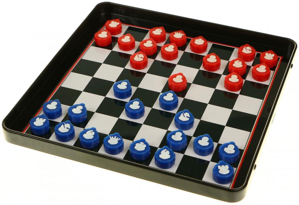 Mack & Zack Магнитная игра Шахматы ( MT003 )