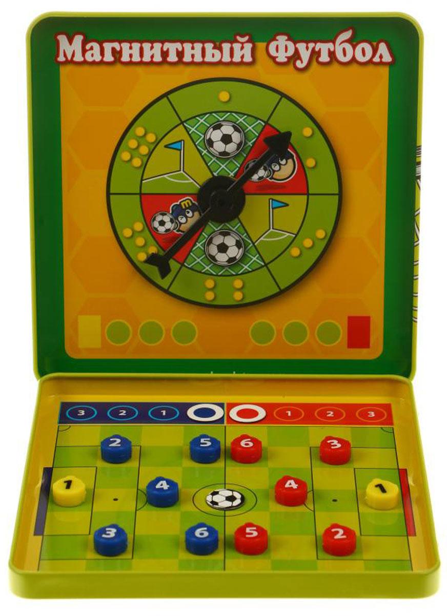 Mack & Zack Магнитная игра Футбол ( MT015 )