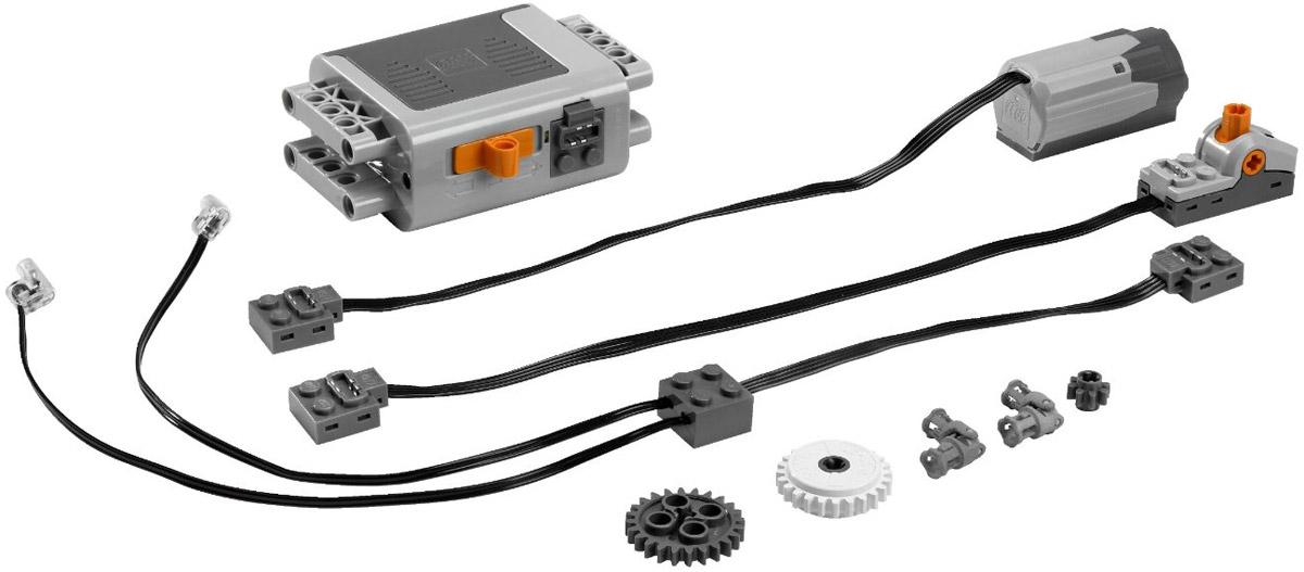 LEGO Technic Конструктор Power Functions 8293 ( 8293 )