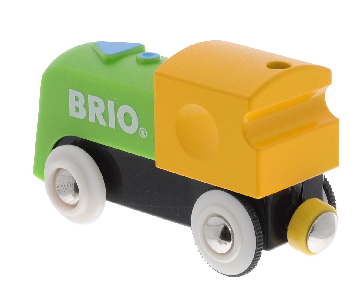 Паровозик Brio «День Рождения»