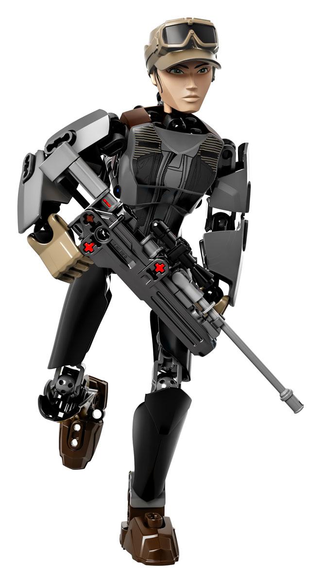 LEGO Star Wars Конструктор Сержант Джин Эрсо 75119