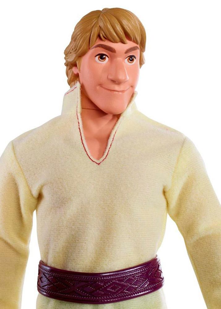 Disney Frozen Набор кукол Анна и Кристоф CMT82