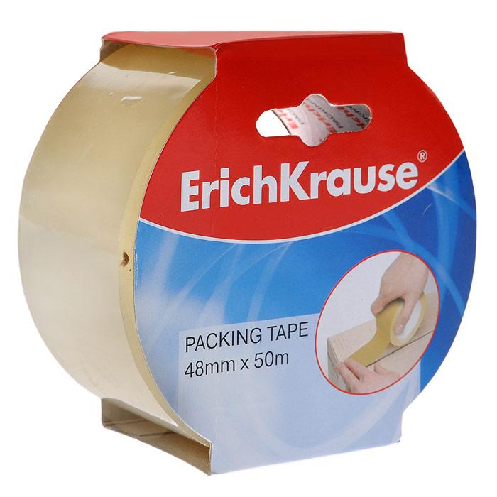 "Клейкая лента ""Erich Crause"", цвет: прозрачный"