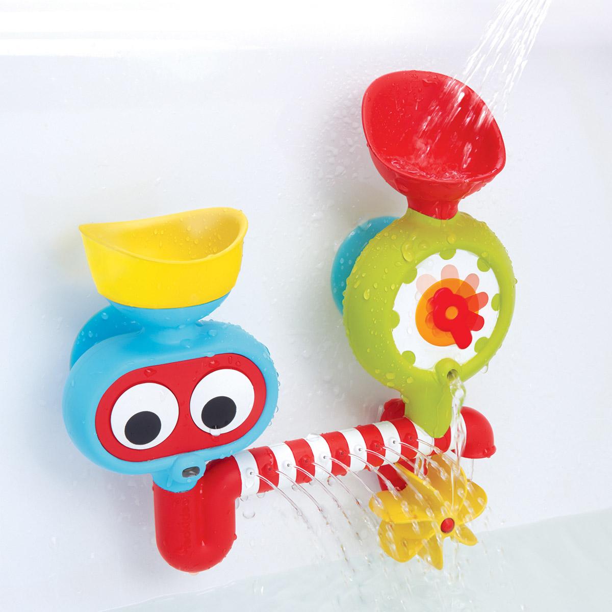 подводная лодка игрушка в ванную